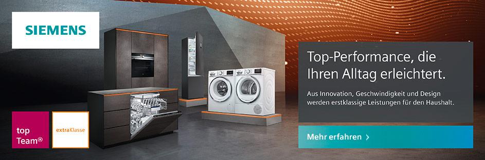 Bevorzugt Waschmaschinen günstig online kaufen | EURONICS FQ72