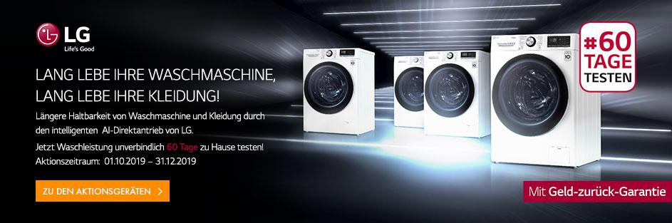 Waschmaschinen günstig online kaufen | EURONICS