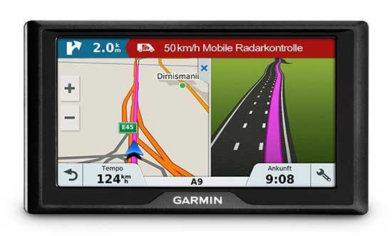 Garmin Drive Navigationsgerät